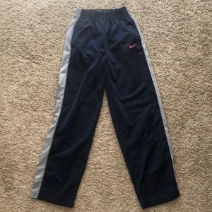 Nike Sweatpants.  Boys large. 12-13 years